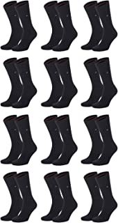 Tommy Hilfiger, Pack de 12 calcetines para hombre