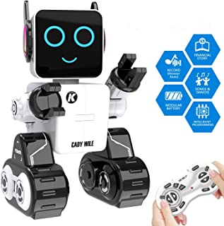 Best cool robots for kids Reviews