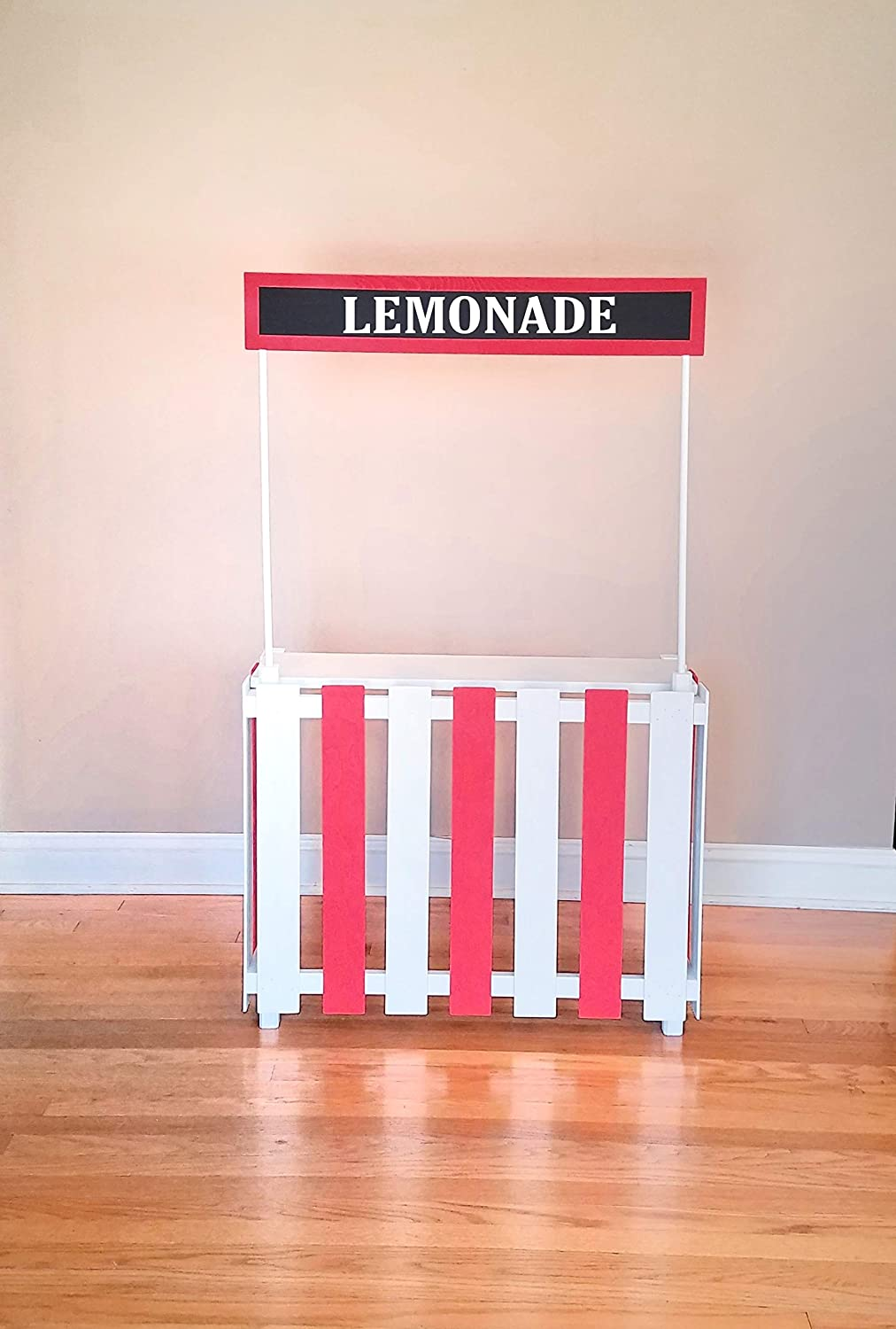 Lemonade Stand Kissing Booth Girl Scout It is Max 45% OFF very popular M Prop Photo Cookies