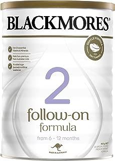 Blackmores Follow-on Formula, 900g