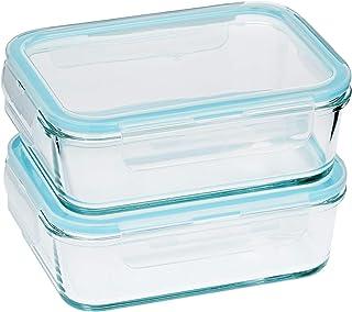 Taliona Boro Pro Rectangular Food Container Set - Blue