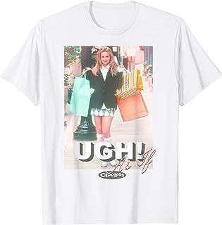 Details about  /CLUELESS CLUELESS HEART Licensed Women /& Junior Graphic Tee Shirt SM-2XL