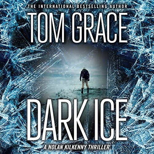 Dark Ice audiobook cover art