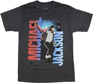 Shirt Beat It Dangerous Tour Men's T-Shirt