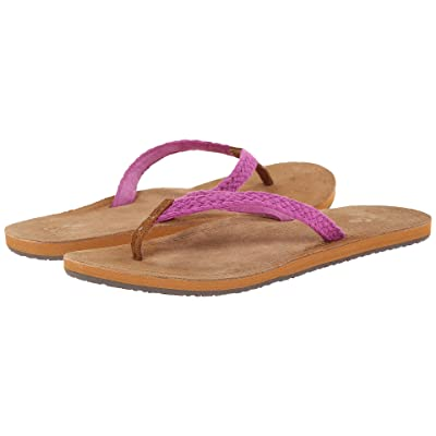Reef Gypsy Macrame (Purple) Women