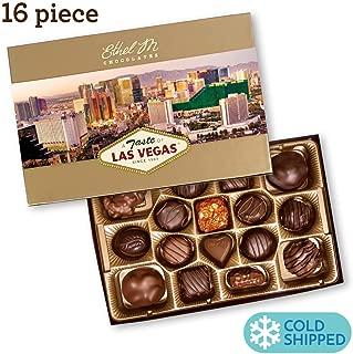 Ethel M Chocolates Taste of Las Vegas Collection 16 piece