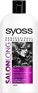 Syoss - Acondicionador Salon Long - 500ml