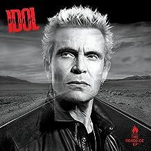 Billy Idol - 'The Roadside' (EP)