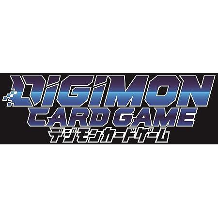 バンダイ (BANDAI) デジモンカードゲームダブルダイヤモンドブースターパック (BOX) [BT-06]