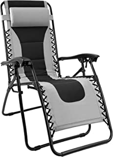 Best reclining lawn chairs Reviews