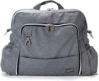 Best denim diaper backpack Reviews