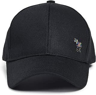 Men's PS Zebra Baseball Cap