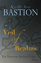 Veil of Realms (THE TRAVELER: Initiate Years Book 1)