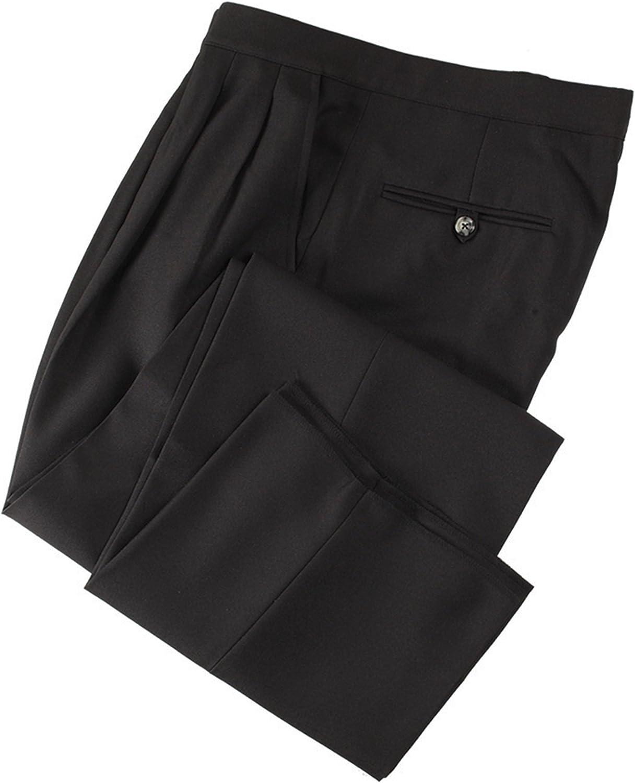 Smitty Referee Basketball Pleated Pants