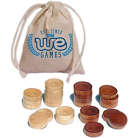 5/y H /disponible en tama/ños de 3 Madera Juego de cr/íquet para/ perfecto para un divertido juego de cr/íquet en la playa o el parque