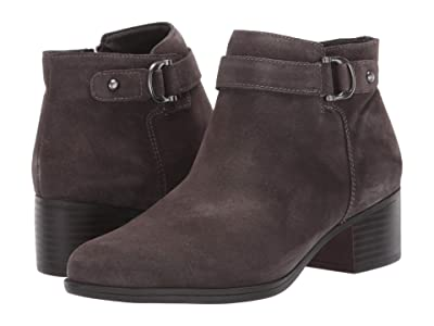 Naturalizer Drewe (Taupe Suede) Women