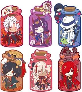 アルジャーノンプロダクト きゃらとりあ Fate/Grand Order vol.6 BOX商品