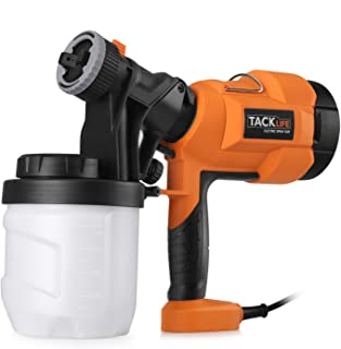 tacklife electric spray gun manual