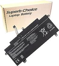 Superb Choice PA5149U-1BRS Battery Compatible with Toshiba Tecra Z50-A Z50-A-11H Series 4INP7/60/80
