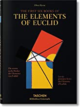 Byrne. Six Books of Euclid (Bibliotheca Universalis) (Multilingual Edition)