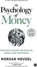 The Psychology of Money – Deluxe Edition