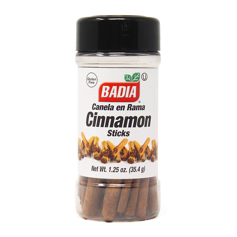 Badia Cinnamon Sticks sale 1.25 8 Pack Long Beach Mall Oz Of