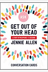 Get Out of Your Head Conversation Cards: A Study in Philippians Kindle Edition