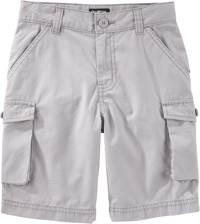 OshKosh B'Gosh Boys' Woven Short 31971010