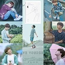 BTS LOVE YOURSELF Her 5th Mini Album [E Ver.] BANGTAN BOYS CD + Official Poster + Photo Book + Mini Book + Photo Card + Gift