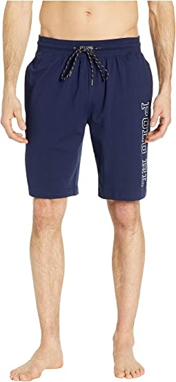 Jersey Sleep Shorts