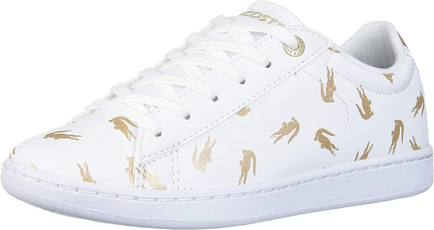 Lacoste Dallas Mall Unisex-Child Don't miss the campaign Kid's Sneaker Carnaby