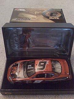 ACTION Kasey Kahne #9 Dodge Dealers / Bud Shootout / 2005 Charger / 1:24 Scale Diecast Car