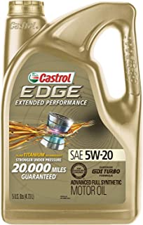 Best castrol 5w50 full synthetic Reviews