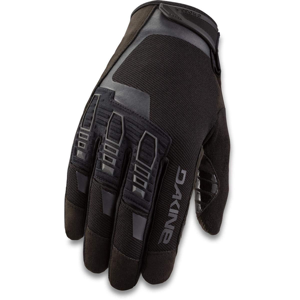 Dakine Cross-X Handschuhe Herren Black Handschuhgröße XL   9,5 2021 Fahrradhan