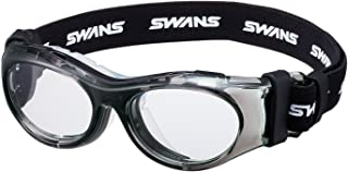 SWANS [ swans] Eye Guard Clear Smoke