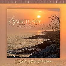 Sanctuary: Inspiring Songs of Peace, Praise & Worship