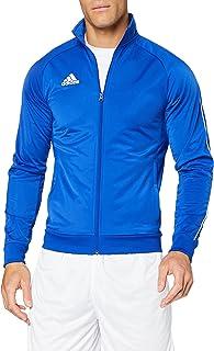adidas Men's Core 18 Polyester Tracksuit Jacket