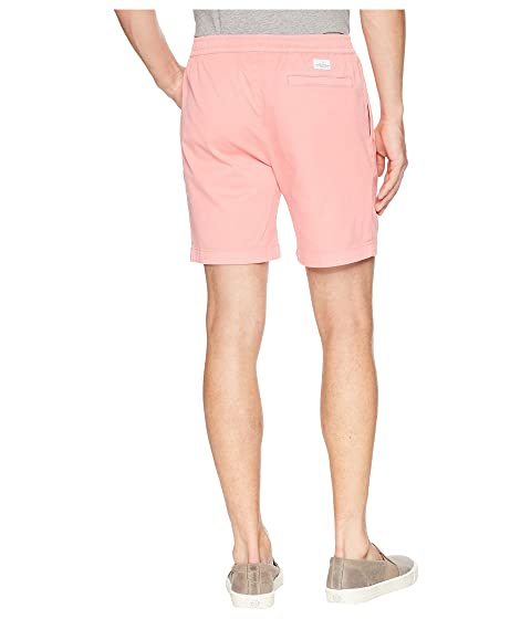Cotton Shorts Vineyard Jetty Vines 7