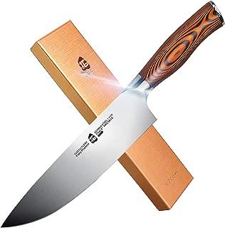 Best porsche chef knife Reviews