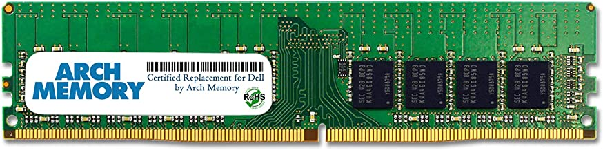 Arch Memory Replacement for Dell SNPYXC0VC/16G A9321912 16 GB 288-Pin DDR4 UDIMM RAM for OptiPlex 3060 MT