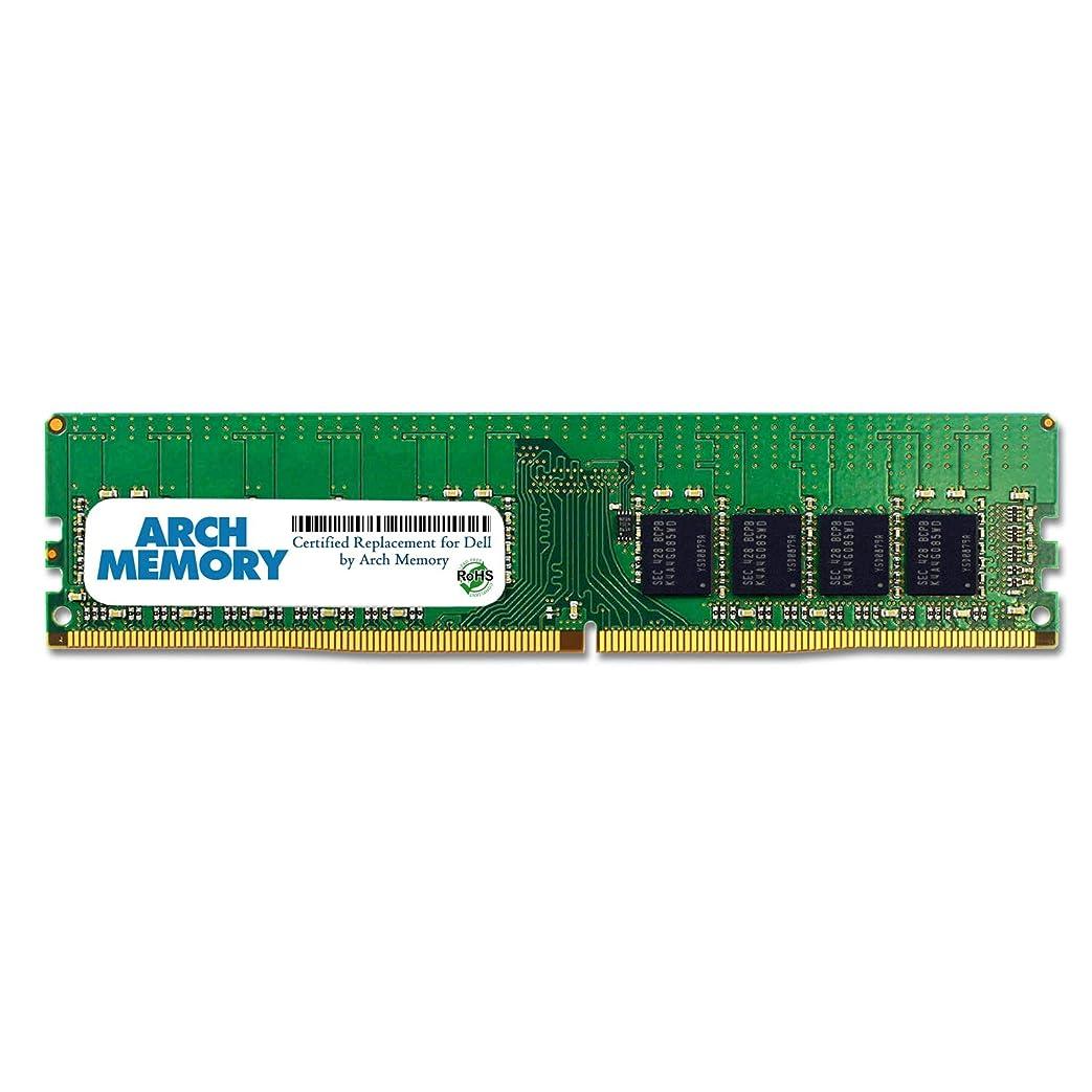 野望羊飼い取り囲むArch Memory認定Dell 16GB SNPYXC0VC/16G A9321912 288ピン DDR4 UDIMM RAM Inspiron 3670用