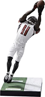 McFarlane Toys Ea Sports Madden NFL 17 Ultimate Team Series 2 Julio Jones Atlanta Falcons Action Figure
