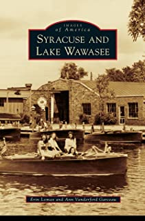 Syracuse and Lake Wawasee