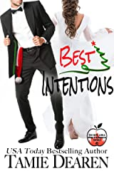 Best Intentions: A Christmas Billionaire Romance (The Best Girls Book 5) Kindle Edition