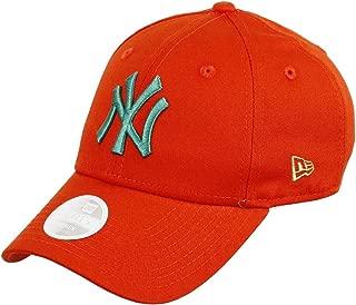 Umbro Nero Nero//Arancione Cappello Classico-Taglia unica regolabile