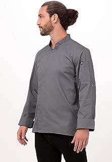 Chef Works Men's Lansing Chef Coat