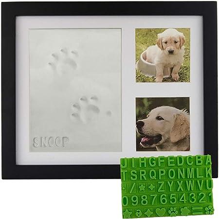 Personalised Engraved Pet Portrait Box Pet Drawing Storage Gift Dog Cat Treats Box Pet Photo Memory Box Pet Toy Box Paw Print Box
