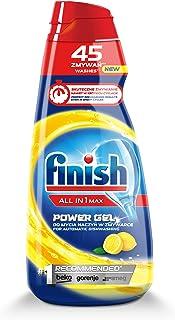 FINISH All in1 Max Power Gel Lemon 900ML