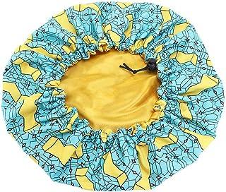 قبعة نوم Antjoint أطفال Chemo Cancer Sleep Cap Hat Satin عمامة أغطية رأس قبعة قبعة بونيه غطاء شعر الحجاب