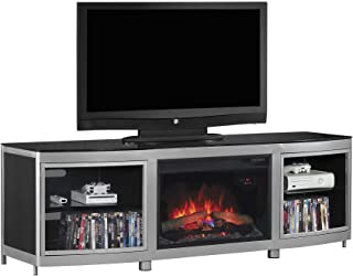 ClassicFlame Gotham TV Stand for TVs up to 80